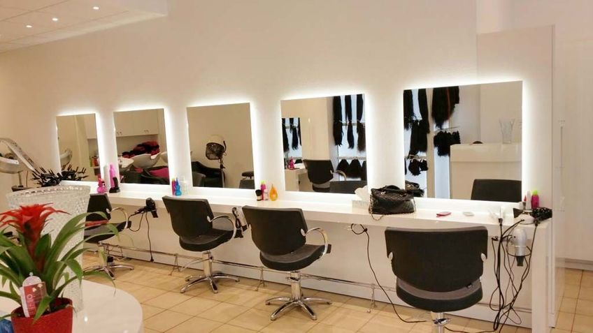 salon Imagin'hair - perruque